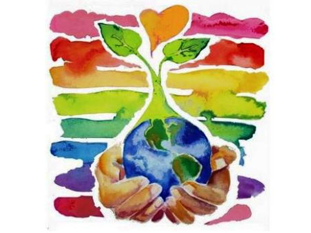 Lyons Earth Day | Lyons Community Montessori